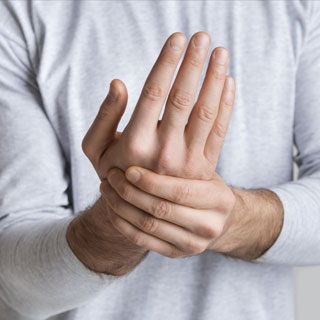 Avoid long-term damage to joints with Skybright Anti-Uric Salts